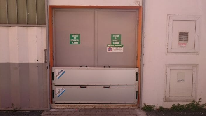 Sistemi Safe