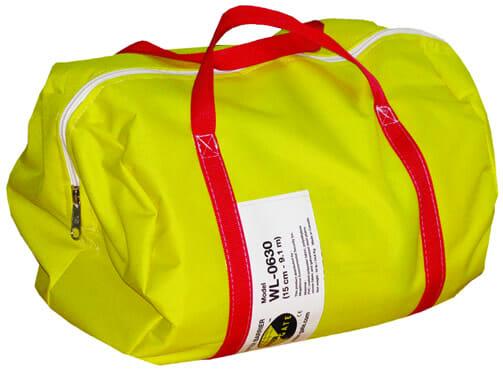 Kit per protezione acqua alluvione