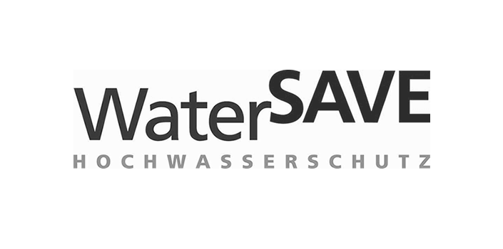 Water Save logo