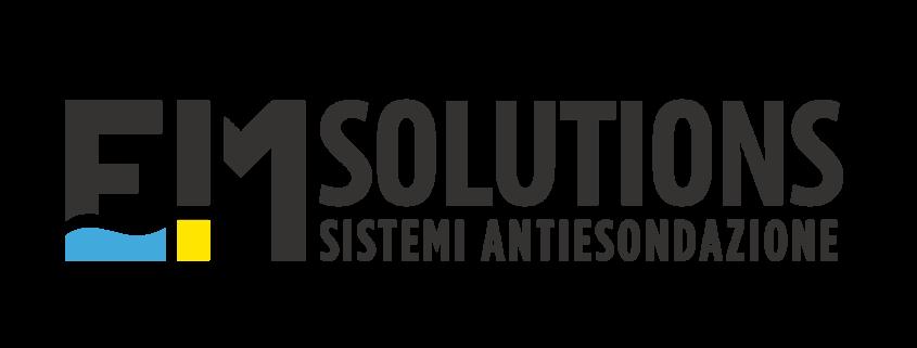 Logo Em solutions