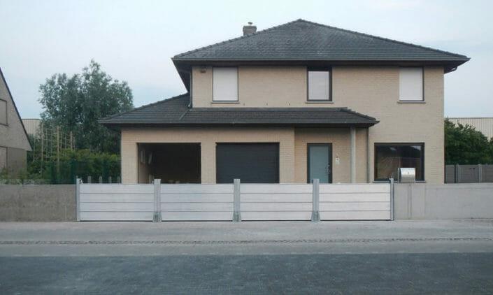 Paratie Modul: antiallagamento casa